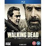 Walking dead blu ray Filmer The Walking Dead Season 7 [Blu-ray] [2017]